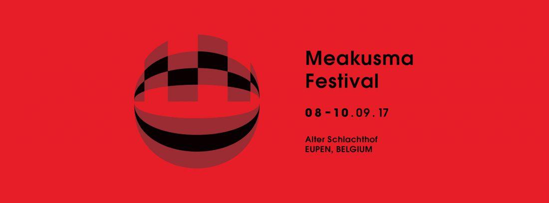 meakusma festival  2017