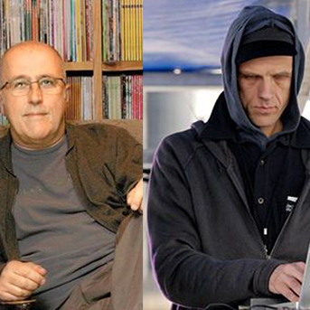 Mark Ainley & Mark Ernestus