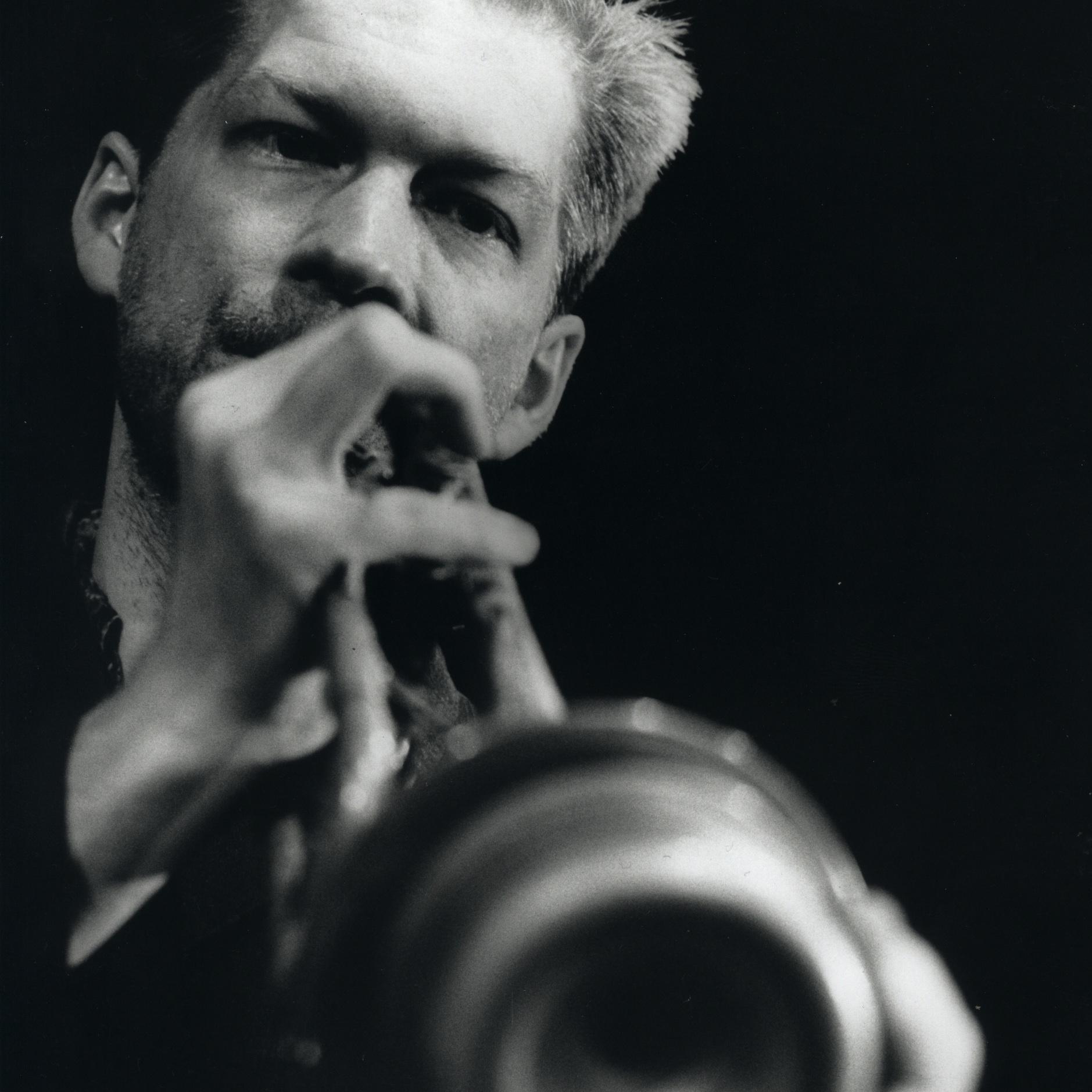 Axel Doerner