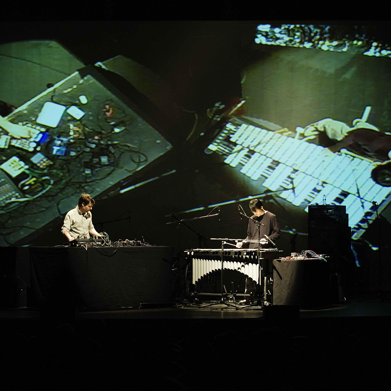 Masayoshi Fujita & Jan Jelinek_