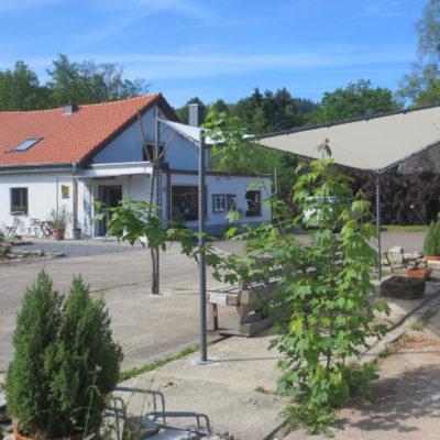 Camping-Wesertal
