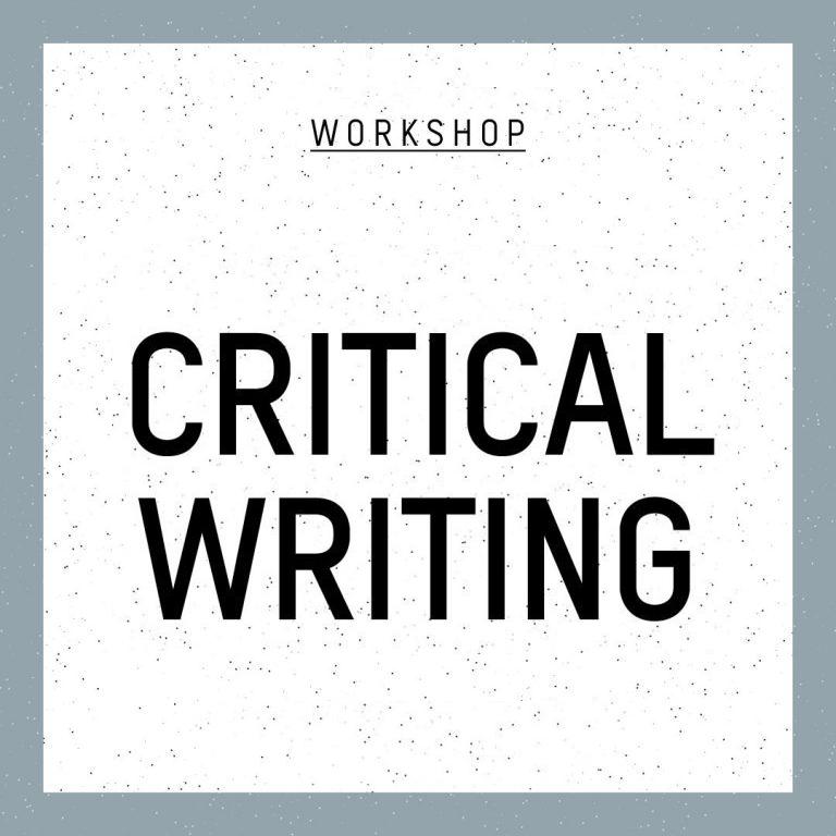 criticalwriting