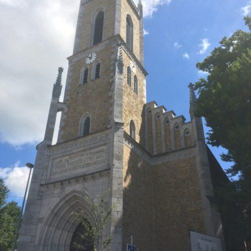 Friedenskirche Eupen