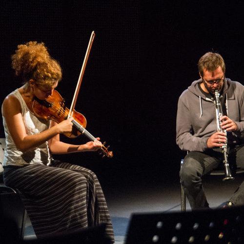Biliana Voutchkova & Michael Thieke